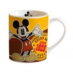 Taza desayuno Anadel cerámica mickey