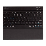 Teclado Fellowes inalámbrico para fundas mobile pro 241x19x165 mm