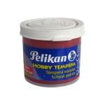 Tempera hobby 40 cc color carmin Nº 34
