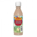 Jovi 50209 - Témpera líquida, color carne, bote de 250 ml