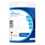MediaRange MR726 - Toallitas limpiadoras, pack de 10