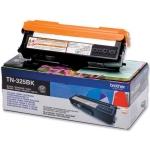 Tóner Brother negro referencia TN-325BK, impresoras HL-4140CN, DCP-9055CDN, MFC-9460CDN