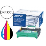 Tóner Brother referencia DR-130CL Tri + negro