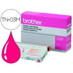 Tóner Brother referencia TN-03M magenta