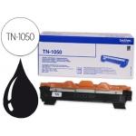 Tóner Brother referencia TN-1050 negro 1000 páginas