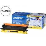 Tóner Brother referencia TN-130Y amarillo