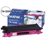 Tóner Brother referencia TN-135M magenta