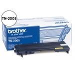 Tóner Brother referencia TN-2005 negro