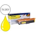 Tóner Brother referencia TN-245Y amarillo 2200 páginas