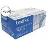 Tóner Brother referencia TN-3130 negro