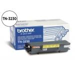Tóner Brother referencia TN-3230 negro