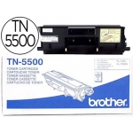 Tóner Brother referencia TN-5500 negro