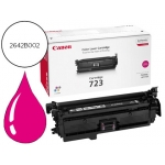 Tóner Canon laser CRG 723 referencia (2642B002) magenta 5000 páginas