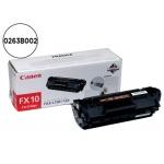 Tóner Canon referencia 0263B002 negro