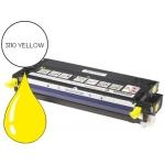 Tóner Dell referencia 3110CN amarillo