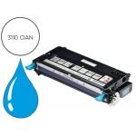 Tóner Dell referencia 3110CN cian