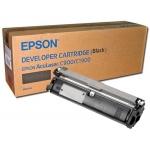Tóner Epson referencia (S050100) negro C900 C1900