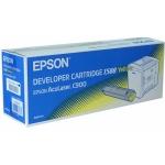 Tóner Epson referencia (S050155) amarillo C900 C1900