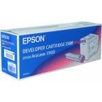 Tóner Epson referencia (S050156) magenta C900 C1900