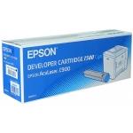 Tóner Epson referencia (S050157) cyan C900 C1900