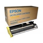 Tóner Epson referencia S050034 amarillo