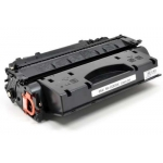 Tóner HP 05X referencia CE505X negro compatible