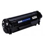 Tóner HP 12A referencia Q2612A negro compatible