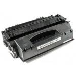 Tóner HP 53X referencia Q7553X negro compatible