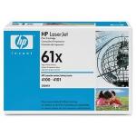 Tóner HP 61X referencia C8061X negro