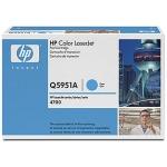 Tóner HP 643A referencia Q5951A cian
