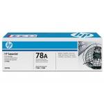 Tóner HP 78A referencia CE278A negro