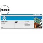 Tóner HP 823A referencia CB380A negro