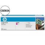 Tóner HP 824A referencia CB383A magenta