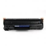 Tóner HP 83A referencia CF283A negro compatible