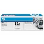 Tóner HP 85A referencia CE285A negro
