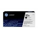 Tóner HP 92A referencia C4092A negro