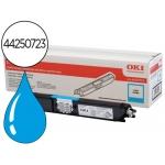 Tóner OKI cian (44250723) XL -2.500 páginas- referencia C110 C130n