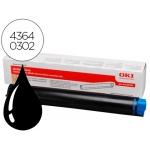 Tóner OKI negro -3000 páginas- type 11 (43640302) referencia B2200 B2400