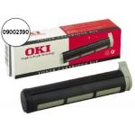 Tóner Oki (09002390) negro FAX 4M OLYFAX 1905