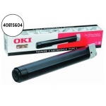 Tóner Oki (40815604) negro OKIFAX 5700 5750 5900 5950