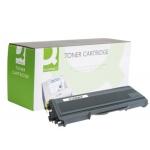 Tóner Q-Connect compatible Brother TN-2120 2.600 páginas