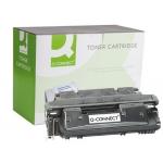 Tóner Q-Connect compatible Hp C4127X / ep52 laser jet 4000/4000nt/4050/4050n/4050se 18.000 páginas