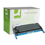 Tóner Q-Connect compatible Hp C9731A color laserjet 5500 12.000 páginas