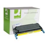 Tóner Q-Connect compatible Hp C9732A color laserjet 5500 12.000 páginas