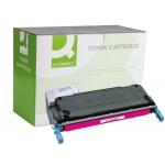 Tóner Q-Connect compatible Hp C9733A color laserjet 5500 12.000 páginas
