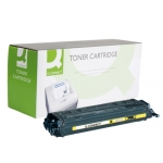 Tóner Q-Connect compatible Hp CE321A para color laserjet p1525n/ 1525nw/ m1415fn/m1415fnw 1.300 páginas
