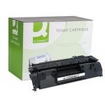 Tóner Q-Connect compatible Hp CE505A laserjet p2035/2055/2055d/2055dn/p2055x-3.000 páginas