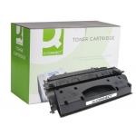 Tóner Q-Connect compatible Hp CE505X para laserjet 6.500 páginas