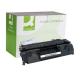 Tóner Q-Connect compatible Hp CF280X laserjet /m401 6900 páginas