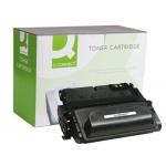 Tóner Q-Connect compatible Hp Q5942A para laserjet 4250/4350 10.000 páginas